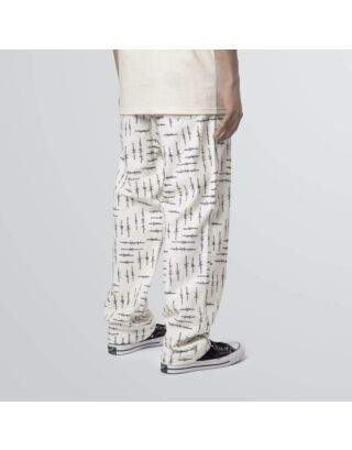 Штаны HUF Wire Boyd Pant Natural