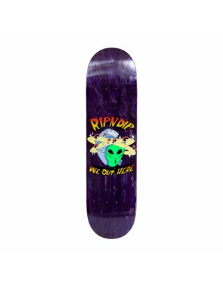 Дека RIPNDIP Out Of This World Board 8,5