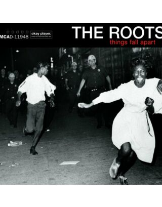 Винил The Roots Things Fall Apart