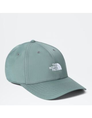 Кепка The North Face 66 Classic Tech Hat Laurel Wreath Green O/s