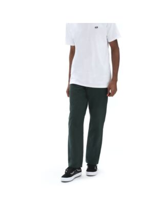 Штаны Vans Authentic Chino Glide Relaxtaper Pant Scarab