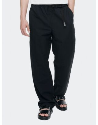 Штаны Vans Authentic Chino Relaxed Pant Black