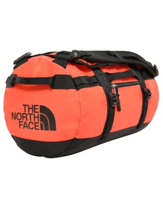 Сумка The North Face Base Camp Duffel XS Flare/Black
