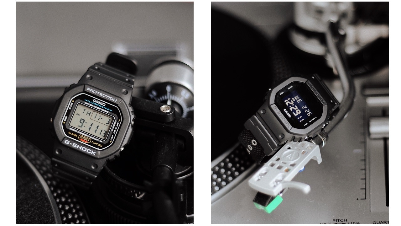 casio g-shock dw5600