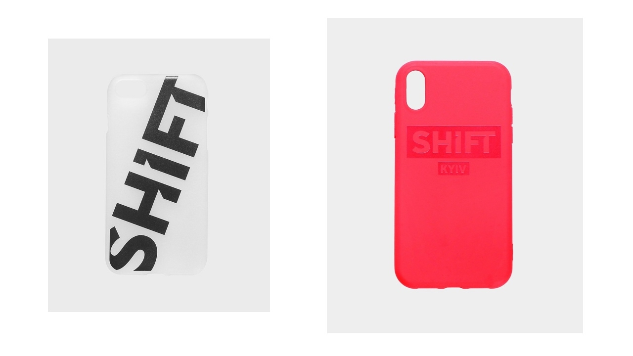 shift phone case