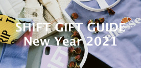 SHIFT NEW YEAR GIFT GUIDE