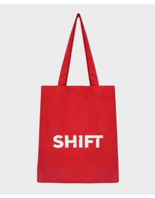 Сумка SHIFT Shopper Bag 2.0 Bloody Red