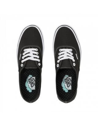 Кеды Vans Classic ComfyCush Authentic Black/True White