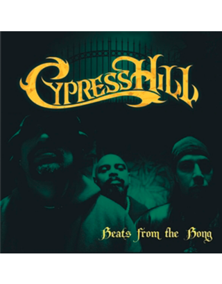 Винил Cypress Hill Beats From the Bong - Instrumentals