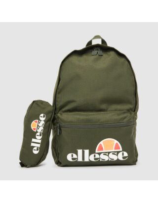 Рюкзак Ellesse Rolby Backpack Khaki