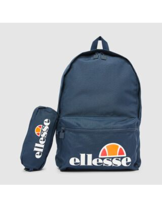 Рюкзак Ellesse Rolby Backpack Navy