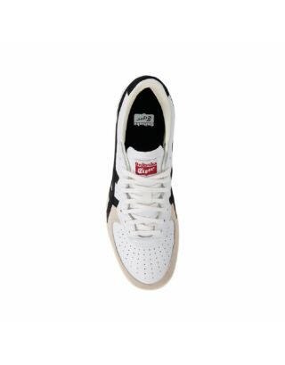 Кроссовки Onitsuka Tiger GSM White/Black
