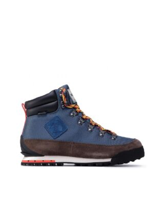 Ботинки The North Face Back-To-Berkeley Blue Wing Teal/Tnf Black