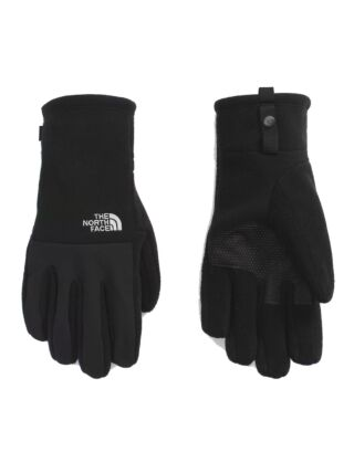 Перчатки The North Face Denali Etip Glove Tnf Black