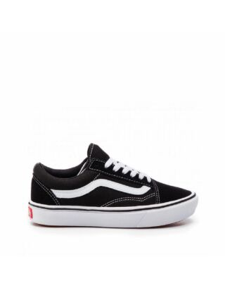 Кеды Vans ComfyCush Old Skool Black/White