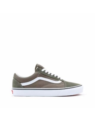 Кеды Vans Old Skool Grape Leaf/True White