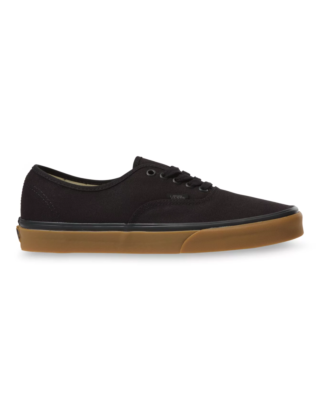 Кеды Vans Authentic (12 Oz Canvas) Black