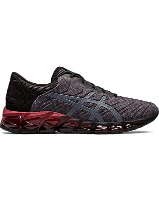 Кроссовки Asics Tiger GEL-QUANTUM 360 5 Black/Carrier Grey