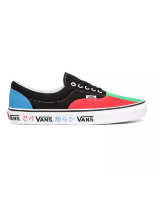 Кеды Vans Spirit Era Multi/True White