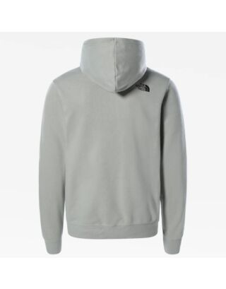 Худи The North Face Fine Hoodie Wrought Iron