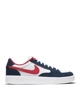 Кроссовки Nike Sb Advesary Prm Navy/University Red