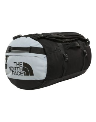 Сумка The North Face Base Camp Duffel S Black/Midgry